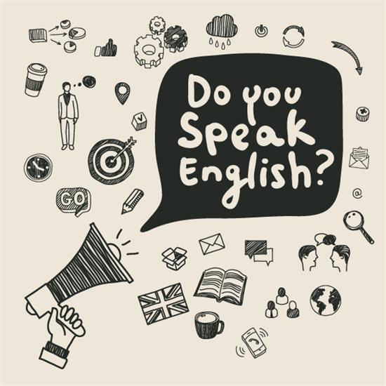 外语交流遇到陌生单词怎么才能不尴尬?