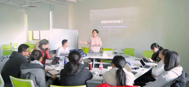 锐捷助力北大附中朝阳未来学校打造智慧校园让苹果CEO库克都点赞!