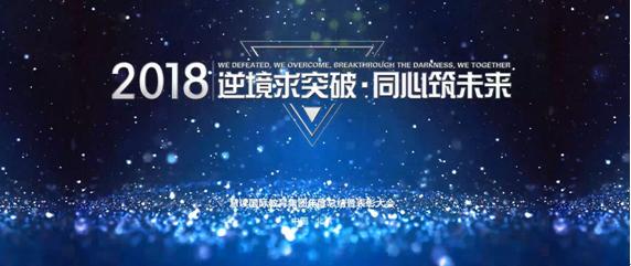 慧读国际教育集团2018年年会隆重召开