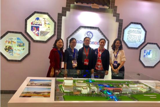 完美世界教育参展第十六届上海教育博览会,聚焦电竞产业人才未来