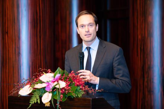 创造人类福祉!牛津大学Wellbeing研究中心中国发布会在上海举行