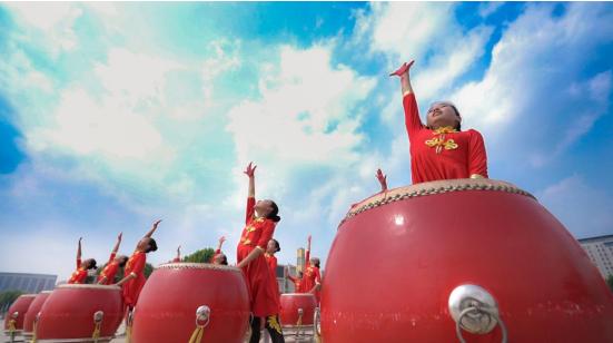 2021年《传承的力量》国庆篇10月1日浓情播出
